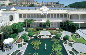 Udaipur Accommodation